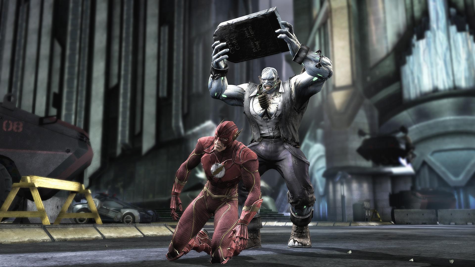 Batman games 3d online free