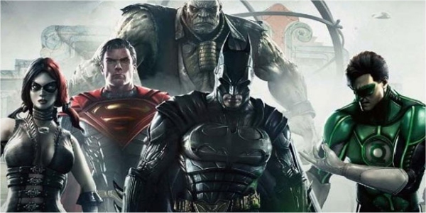 Get Injustice: Gods Among Us For Free on PS4, XBox 360/One And PC