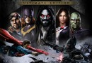 Steam Daily Deal: Injustice: Gods Among Us Ultimate Edition 75% Off