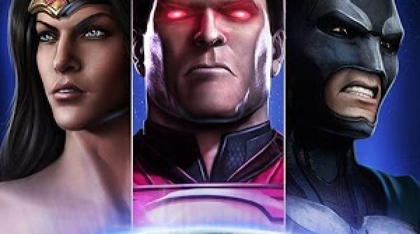 Injustice 2 Mobile And The Future Of Injustice Mobile