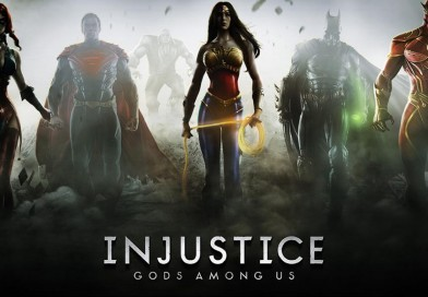 Injustice Animated Movie In The Works