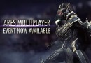 Ares Multiplayer Challenge For Injustice Mobile