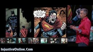 injustice-comics-at-apple-event