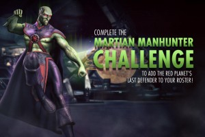 injustice-gods-among-us-mobile-martian-manhunter-challenge