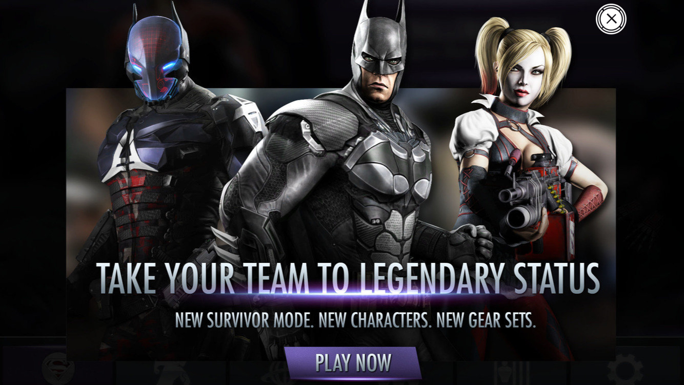 Mode and more coming with injustice mobile v2 6 injustice online