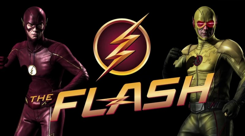 How To Get Reverse Flash In Injustice Mobile