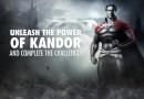Godfall Superman Challenge For Injustice Mobile