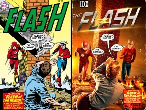 the-flash-tv-series-flash-of-two-worlds-epic-moment