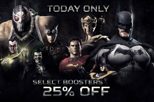 injustice-gods-among-us-mobile-cyber-monday-sale-2015