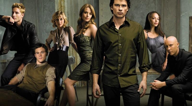Image - Smallville Season 11 TPB Gary Frank.jpg | Superman ...  |Smallville