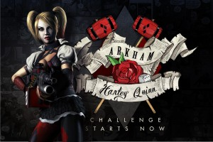 injustice-gods-among-us-mobile-the-arkham-knight-harley-quinn-challenge