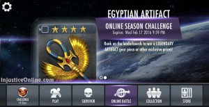 injustice-gods-among-us-mobile-egyptian-artifact-online-challenge-screenshot-01