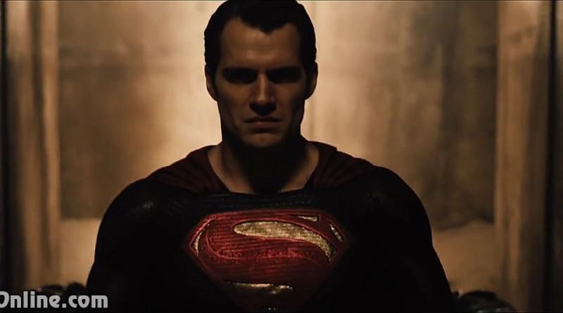 Injustice: Gods Among Us Movie Trailer (Fan Made ...