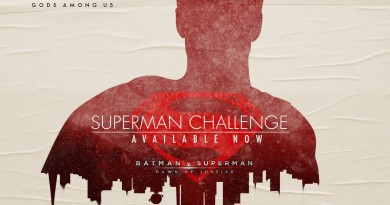 Dawn Of Justice Superman Challenge For Injustice Mobile