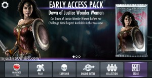 injustice-gods-among-us-mobile-dawn-of-justice-woner-woman-early-access