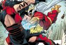 Harley Quinn VS. Shazam And More In Injustice Year 5 Chapter 21/22