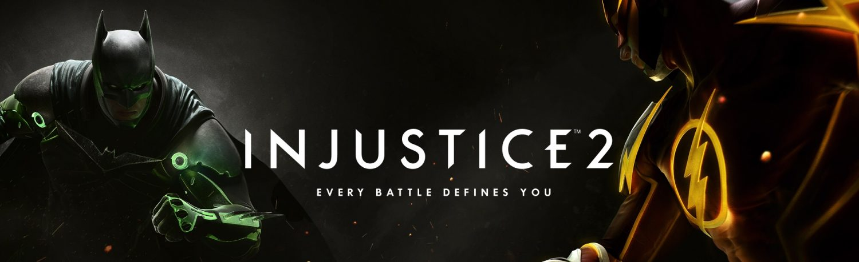 Injustice Online