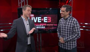 injustice-2-e3-2016-geoff-keighley-ed-boon-interview