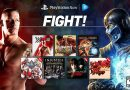 Injustice: Gods Among Us Available On PlayStation Now