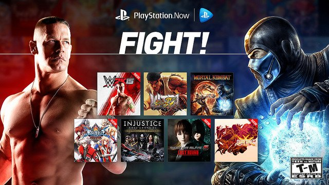Injustice gods among us available on playstation now injustice online injustice gods among us available on ps now voltagebd Choice Image