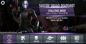 injustice-gods-among-us-mobile-suicide-squad-deadshot-challenge-screenshot-01