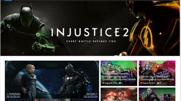 One Year InjusticeOnline.Com: The True Story Behind The Site