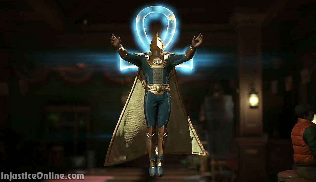 injustice 2 dr fate announcement 03 injustice online