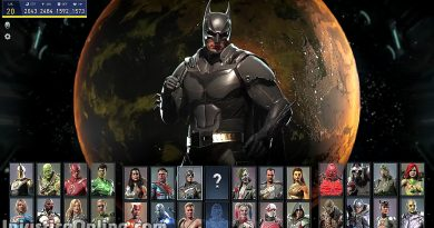 Injustice 2 – Everything You Need To Know Video