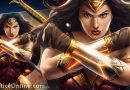 Mythic Wonder Woman Arena Season For Injustice 2 Mobile