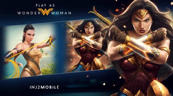 Injustice 2 Mobile Version 1.4 Released: All Details