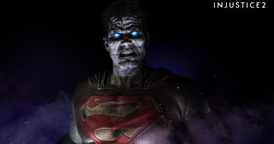 Injustice 2 Bizarro Premier Skin Announced, All Details