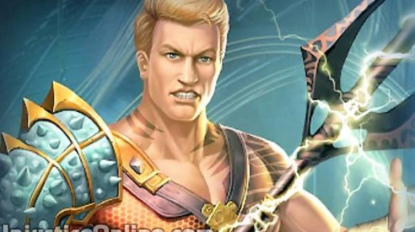 Aquaman Daily Objectives Event For Injustice 2 Mobile
