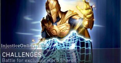 Soulstealer Doctor Fate Challenge For Injustice 2 Mobile