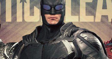 Justice League Batman Multiverse For Injustice 2