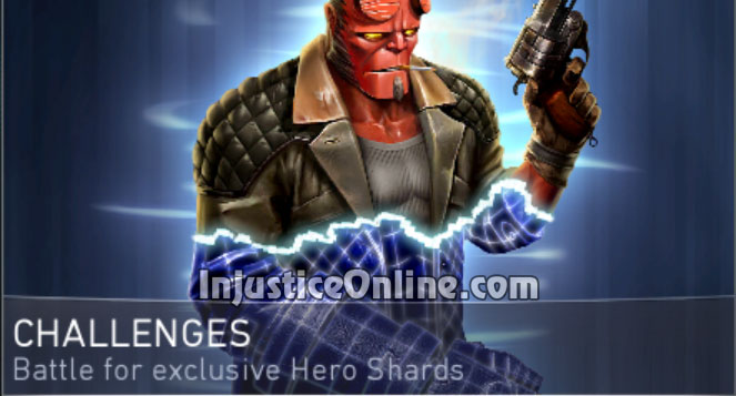 Injustice 2 Mobile Challenges Guide | InjusticeOnline