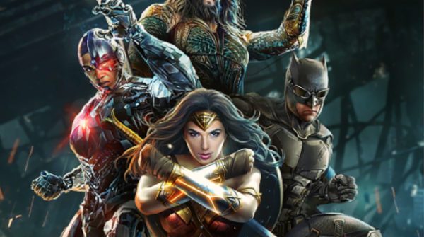 Injustice 2 Mobile Version 1.8 Released: Justice League and Hellboy, All Details
