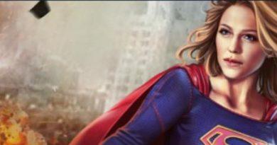 Multiverse Supergirl Arena Season For Injustice 2 Mobile