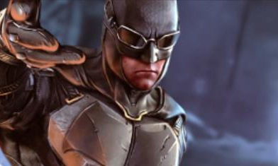 Justice League Batman Arena Season For Injustice 2 Mobile