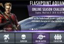 Flashpoint Aquaman Multiplayer Challenge For Injustice Mobile