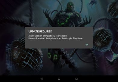 Injustice 2 Mobile Version 2.8.1 Android Login Issues Resolved, Free Gifts