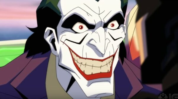 Injustice Animated Movie Official Trailer