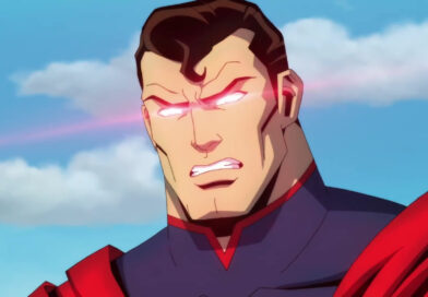 Injustice Animated Movie Red Band Trailer